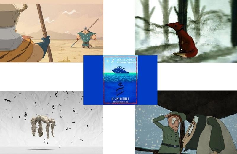 حضور جهانی انیمیشنهای ایرانی