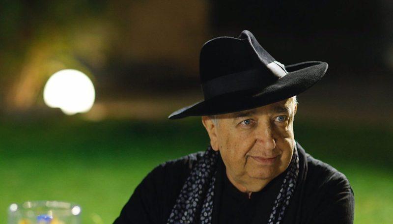 بهمن فرمان ارا: دلال پول زیاد داریم اما تهیهکننده درست و حسابی نداریم