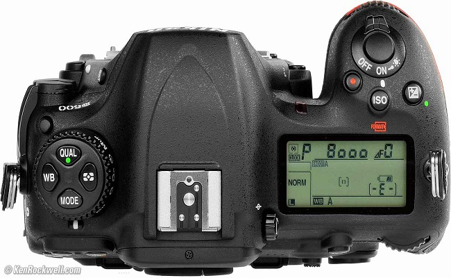 اجزای اصلی دوربینهای عکاسی