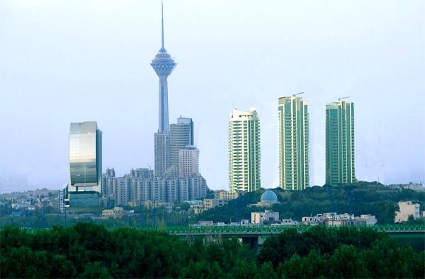 مسئول پیگیری بوی نامطبوع در تهران تعیین شد