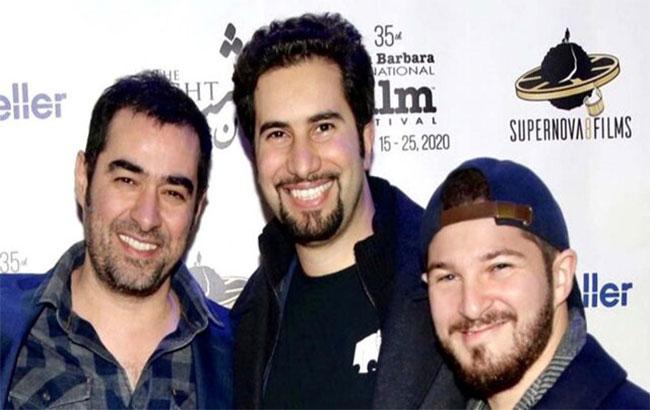 شهاب حسینی یک کمپانی فیلمسازی تاسیس کرد