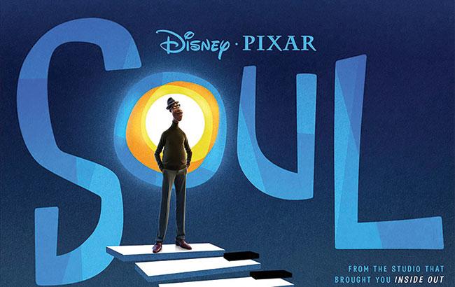 نقد و معرفی  :انیمیشن روح - (Soul (2020