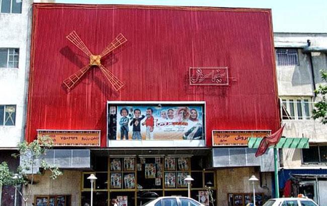 بازگشایی سینما و تئاتر از فردا 31 مرداد