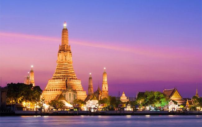 کاهش قرنطینه در تایلند برای مسافران واکسینهشده