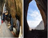 از یافتههای فرهنگی یک غار تا کلیدیترین محوطهای در غرب کشور